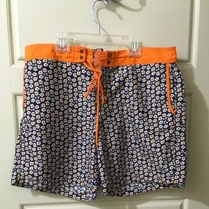 "Mr. Swim Mens Trunks 36 7"" Inseam"